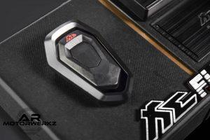 Mercedes AMG GTR - FI Valvetronic Exhaust