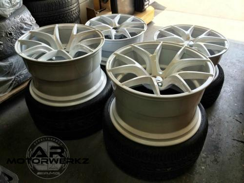 Zito ZS Series Wheels