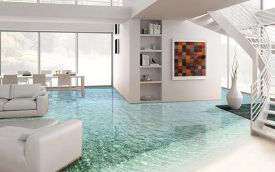 10 Reasons why Resin Flooring is Perfect for your Automobile Showroom