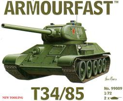 T34 - 85