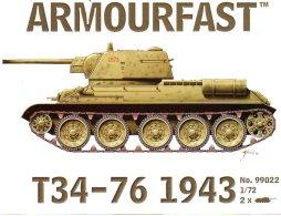 T34-76 1943