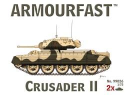 Crusader II