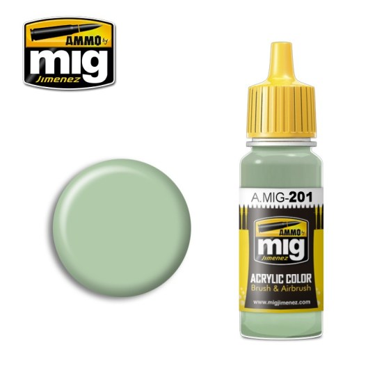 FS 34424 Light Grey Green