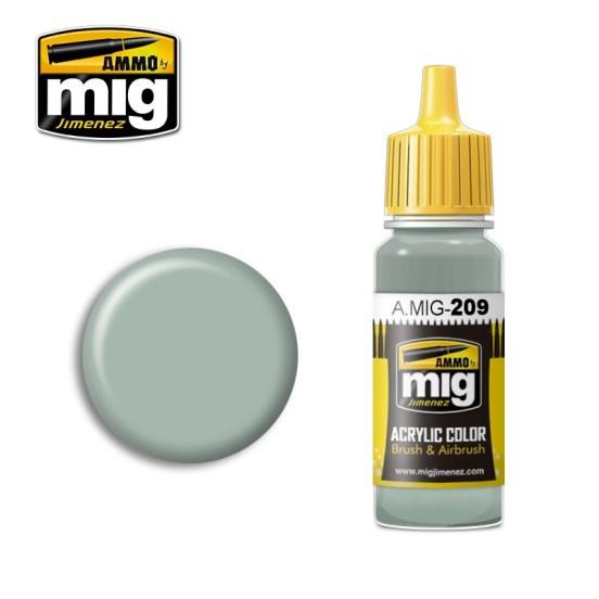 FS 36495 Ligth Grey