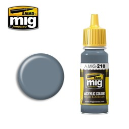 FS 35237 Grey Blue