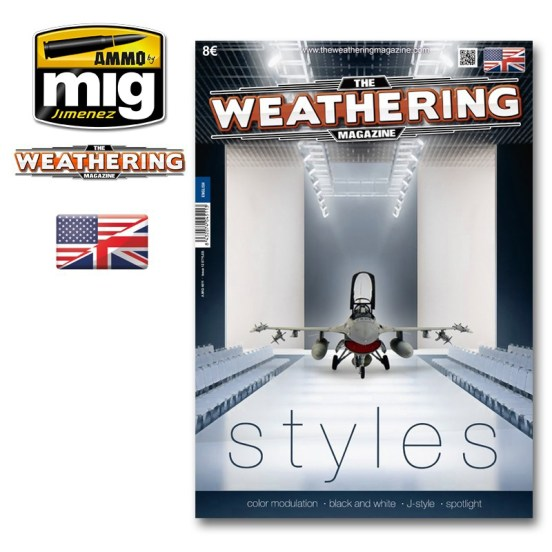 Issue 12: Styles