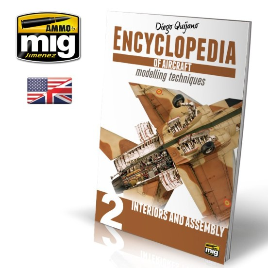Encyclopedia of Aircraft Modelling Techniques Vol. 2