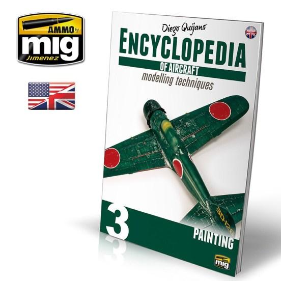 Encyclopedia of Aircraft Modelling Techniques Vol. 3