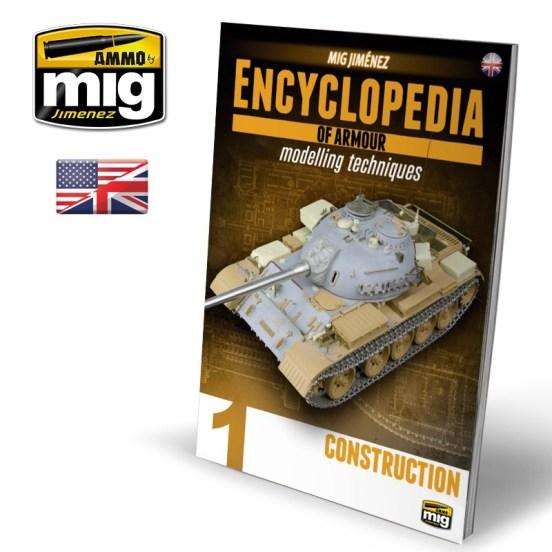 Encylopedia of Armour Vol. 1