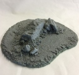 Javis Battle Zone Small Terrain No. 2