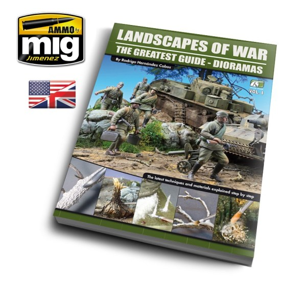 Landscapes of War Vol 1