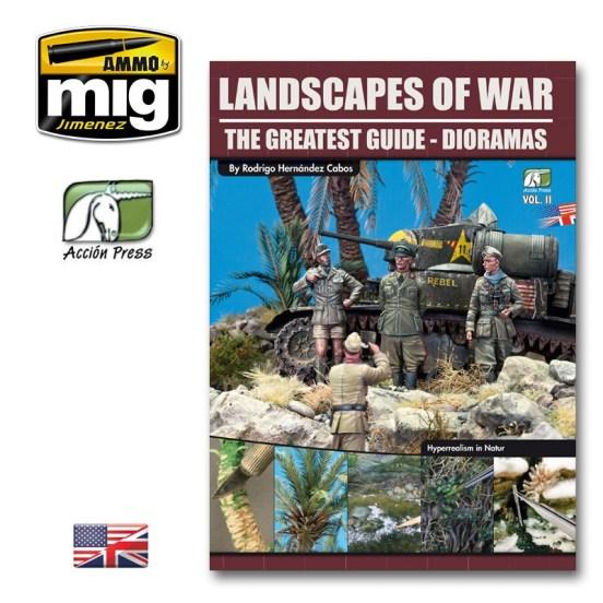 Landscapes of War Vol 2