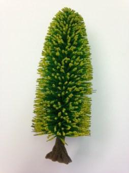 Javis 00 Conifer tree