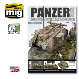 Panzer Aces Special WW1 No. 49