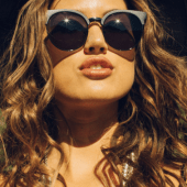 24. Quay Australia 'Highly Strung' Sunnies (but literally EVERY pair of Quay sunnies are TO DIE!) $50