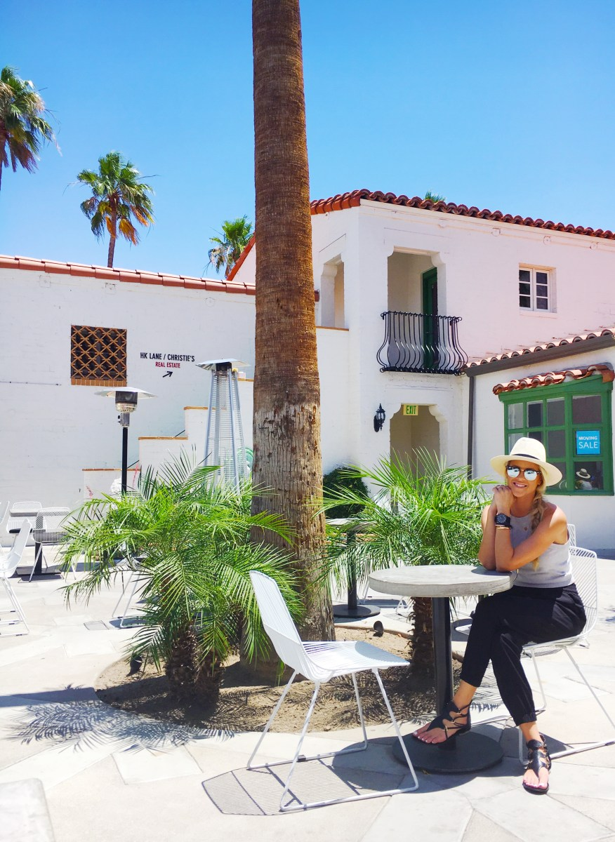 I Heart Palm Springs | arm party central