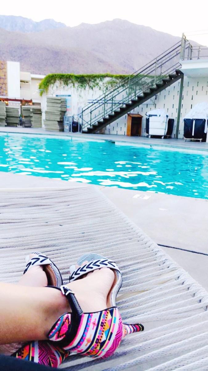 I Heart Palm Springs | ACE Hotel
