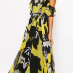 7. ASOS Ruffle Cami Maxi Dress $122
