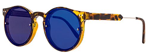 16. Spitfire 'Post Punk' Sunglasses $39