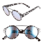 8. Quay 'It's a Sin' Sunglasses $50