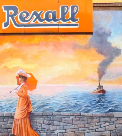 AA Rexall