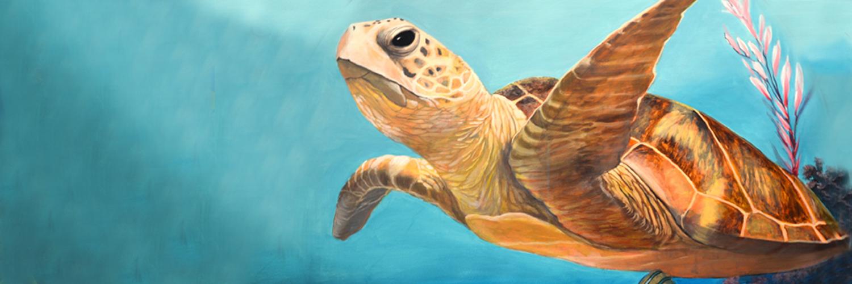 Aquarium2 mural hero