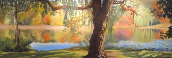 oakland tree mural hero