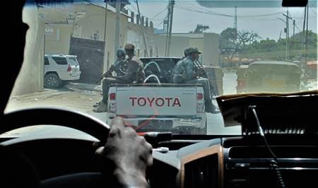 Mogadishu convoy