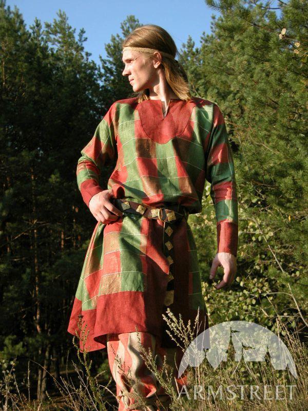 SCA Costume Medieval Tunic Medieavl Dress Renaissance