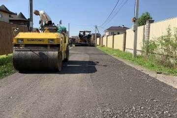 Инновации в дорожном строительстве