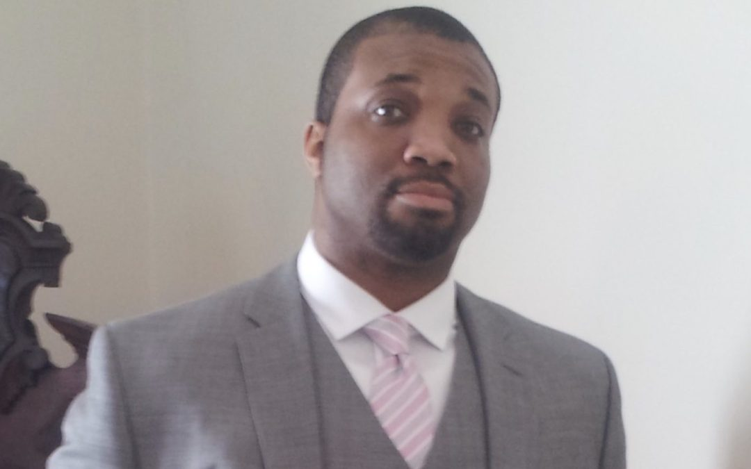 Reggie Wilson Jr. MS, MSW, LCSWA