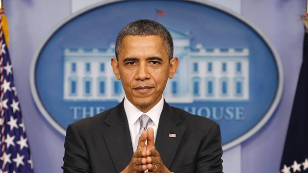 Obama Whit House