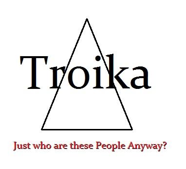 Trioka