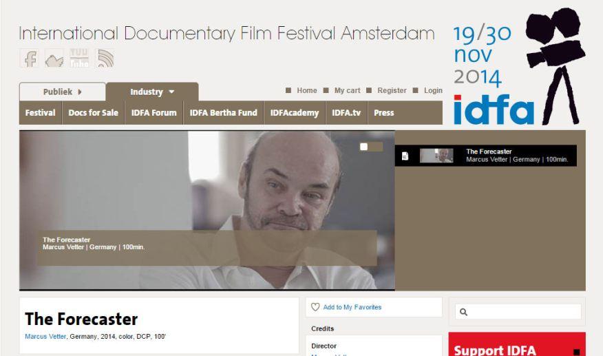 IDFA-Movie
