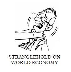 economic stranglehold