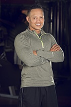 Thank you to Solar Ultimate Nutrition and ISSA Master Trainer Jason Pierce for modelling and supporting the site!