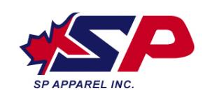 Image result for sp apparel logo
