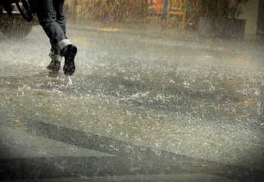 Alerta meteorologico martes 6 de enero.