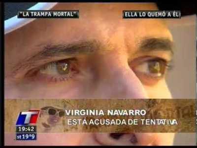Caso Marcelo Brun. Indignación por resolución judicial.