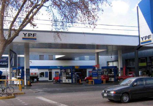 Combustibles: rigen nuevos precios.