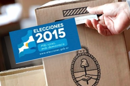 Santa Fe renovará 1.523 cargos en las próximas elecciones.