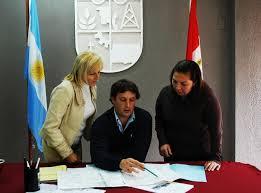 El Concejo Municipal se suma a la campaña nacional NI UNA MENOS.