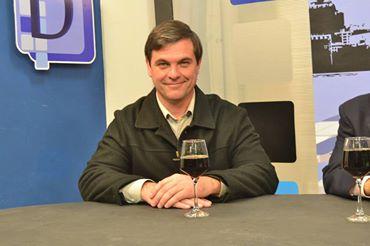 Javier Meyer, comenta sus proyectos para llevar adelante el municipio rosense.