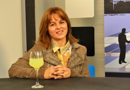 Rosana Siri. «Proximamente Maratón Delfo Cabrera».
