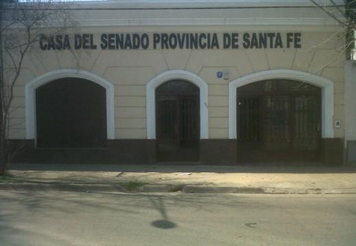 Cañada de Gómez. Nueva charla gratuita sobre nutrición en la Casa del Senado.