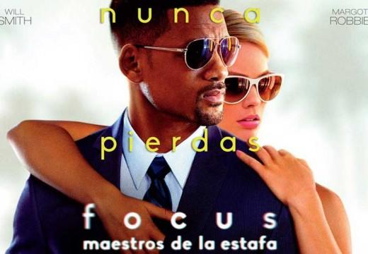 Sala Iris Marga presenta «Focus: maestros de la estafa».