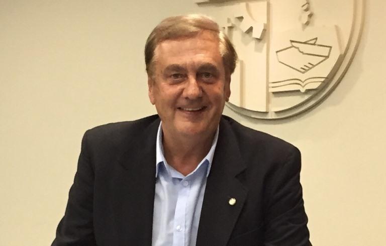 Augusto Fischer