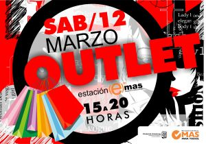 OUTLET MARZO 2016