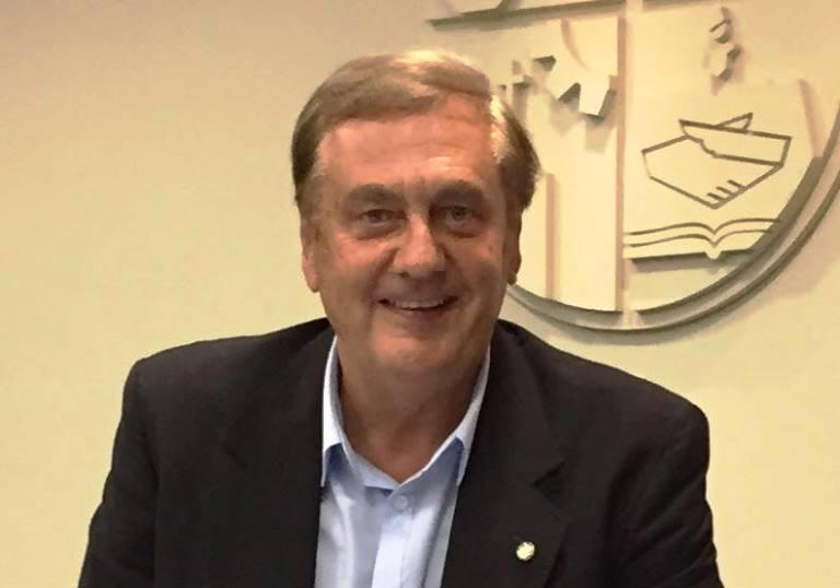 Augusto Fischer Concejal
