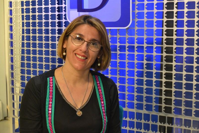 Mariela-Romero